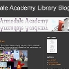 Image representing School Library Blog