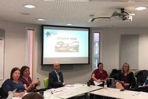 Anti-Poverty Strategy Meeting 1