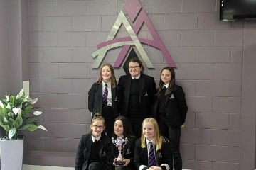 S1-S3 Rugby Presentation 1