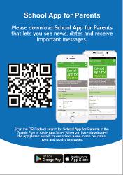 School APP Flyer Page 1 May 2020
