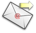 Course Choice Letter NEW S3 and S4 Students Icon